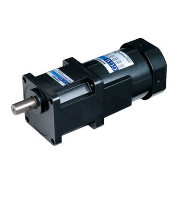 Redüktörlü AC motor