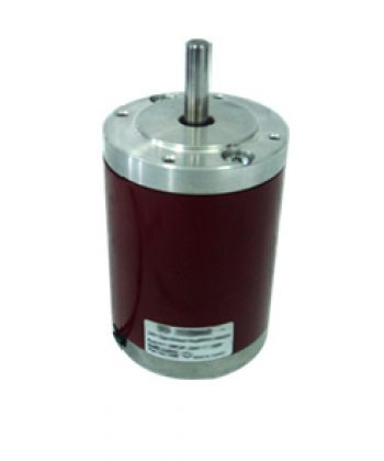 Power DC Motor