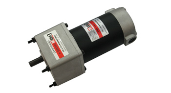 90w Redüktörlü DC motor