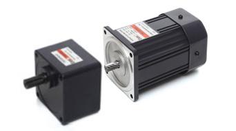 120w Redüktörlü AC motor