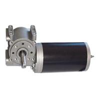 worm Redüktörlü DC motor